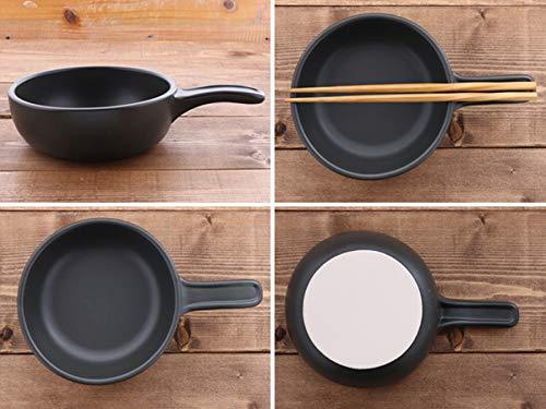 テーブルウェアイースト『フライパン型グラタン皿』