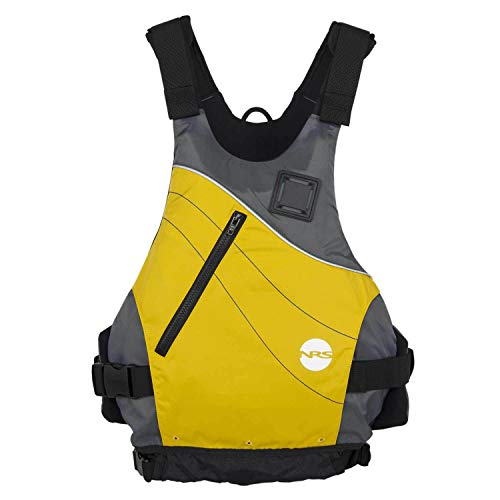 NRS Vapor PFD Yellow L/XL