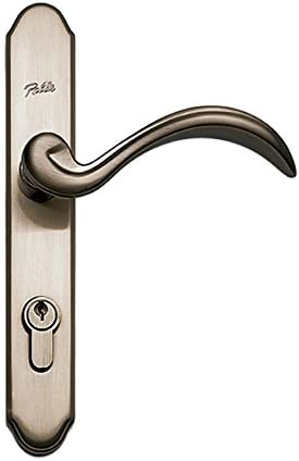 wholesale Pella lowest Select Antique Brass Storm Door high quality Matching Handleset outlet sale