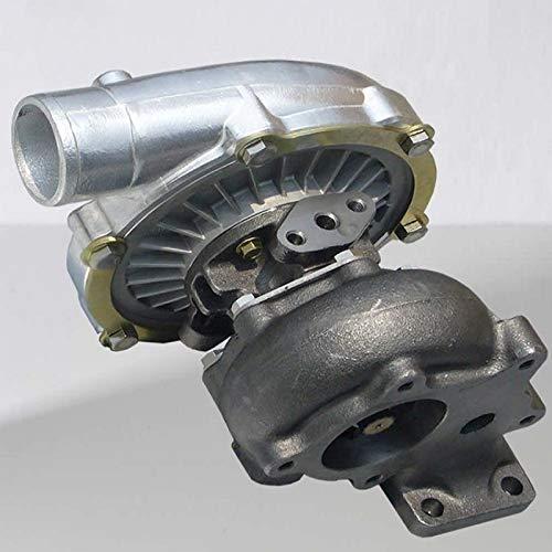 no-branded Turbocompresor for T3 / T4 T3T4 for H-y - b-r-i-d- Turbocompresor Turob Cargador T3 AR 0,63 Turbocompresores XXYHYQHJD