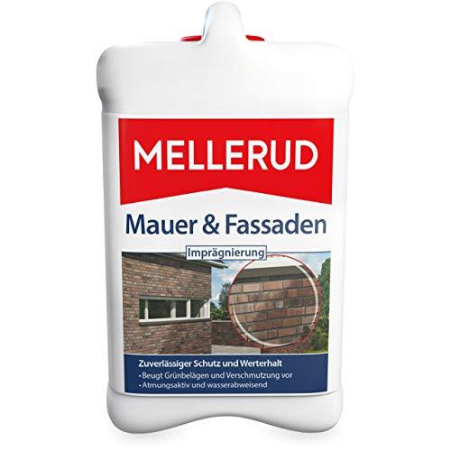 Mellerud Mauer & Fassaden Imprägnierung 2.5 l