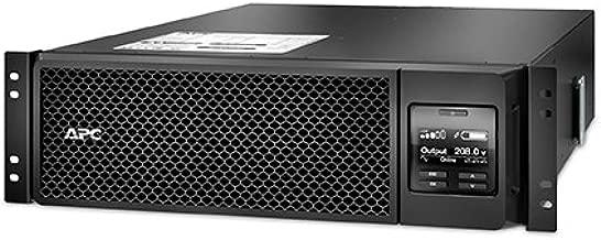 APC Smart-UPS On-Line SRT5KRMXLT 5000VA 208V Rackmount/Tower UPS
