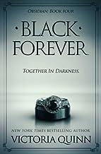 Black Forever (Obsidian Book 4) (Volume 4)