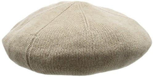Codello Damen Mütze 72000007, Beige (Beige 15), One size (Herstellergröße: 27 cm)
