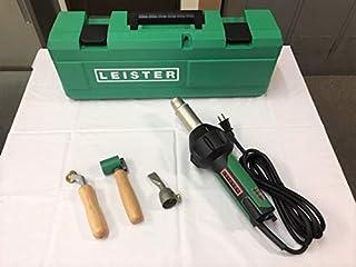 ライスター純正品 トリアックST型 防水5点セット 100V(全てライスター社の純正品です)品番141.230 お買得品 新品 送料無料 熱風機 溶接機