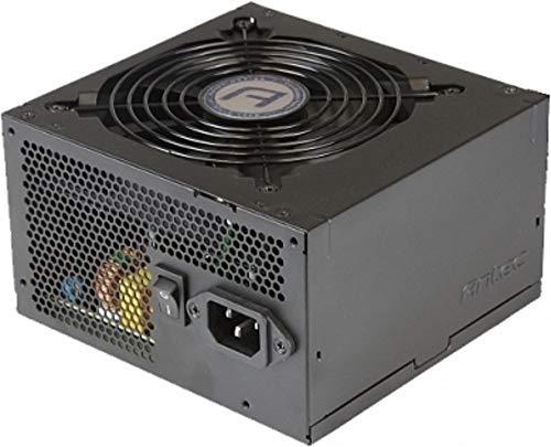 Antec Neoeco Ne650M 650W ATX–Power Supply Units (650W, 100–240V, 47–63Hz, 10–5, Active, 120W)