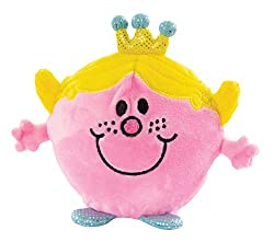 Mr Men Little Miss Collectables Super squishy Memory foam Characters available - Mr Bump, Mr Happy, Little Miss Naughty & Little Miss Princess