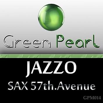 SAX 57th. Avenue (Original Mix)