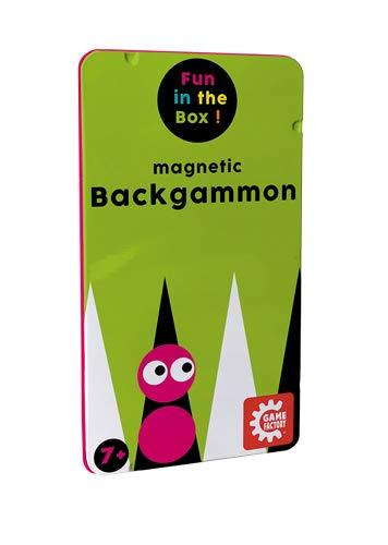 Magnetic Backgammon (mult) (MQ6)