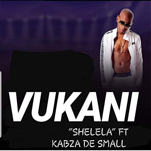 Vukani feat. Kabza De Small