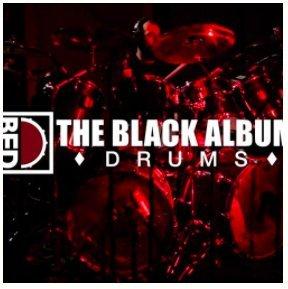 【国内正規品】BFD3 Expansion Pack : Black Album Drums