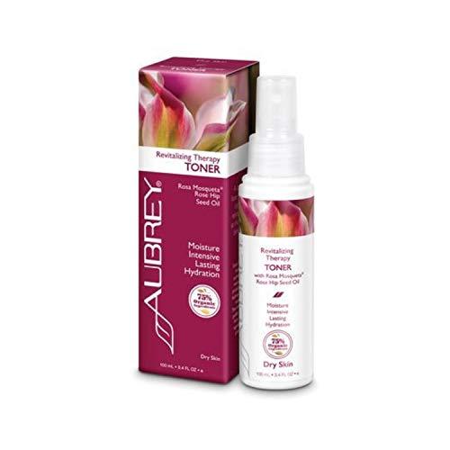 Aubrey - Revitalizing Therapy Toner | 3.4 fl oz Liquid