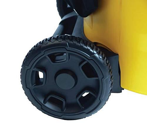 Dewalt - Aspirador profesional para agua y polvo (61 L): Amazon.es ...