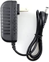 NiceTQ Replacement Wall Home AC Power Charger Adapter For Yamaha P Series P35B 88-Key Digital Piano