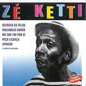Ze Keti / Acender as Velas