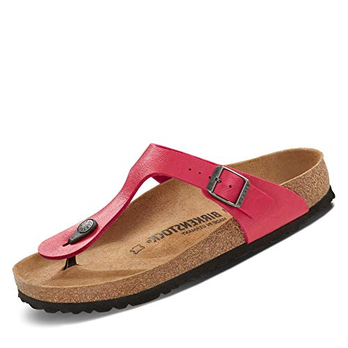 BIRKENSTOCK Gizeh BF Graceful Raspberry 42