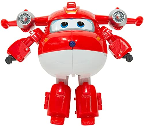 Super Wings transformable