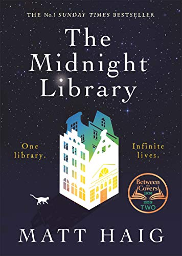 The Midnight Library (English Edition)