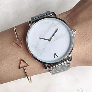 JINN-Women's Watches - Women Watches 2019 No Logo Personality Romantic Rose Gold Watch Women's Wrist Watch Ladies Clock re...