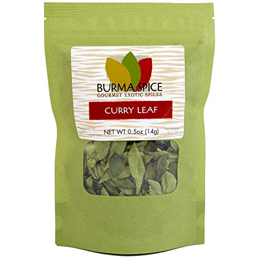 Dried Curry Leaves | Aromatic and Distinctive Flavor | With All the...