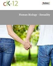 Human Biology - Sexuality