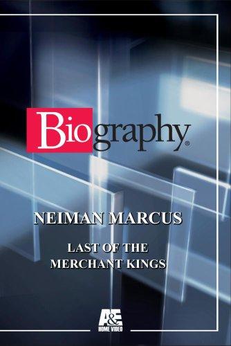 Bio:neiman Marcus:last Of