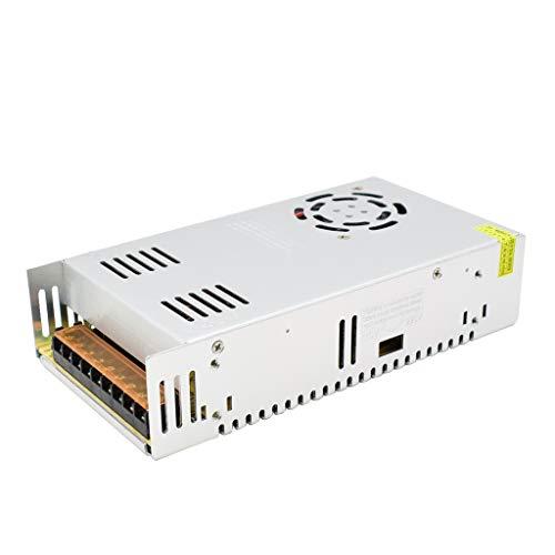 Schaltnetzteil 36V DC 10A 360W Netzteil Transformator AC 110/220V für Industrielle Automatisierung, Elektronische Geräte, Kommunikation