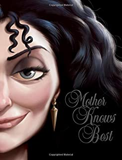 Mother Knows Best: A Tale of the Old Witch (Villains (5))