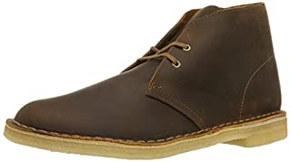 CLARKS Men's Desert Boot Boot Brown Size 7.5 D(M) US (B072JLRSPH) | Amazon price tracker / tracking, Amazon price history charts, Amazon price watches, Amazon price drop alerts