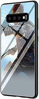YAOYANG LY-36 Just Cause Dise?Ado para Samsung Note 8 Vidrio Templado TPU A Prueba de Polvo Resistencia a la abrasión Resistencia al Impacto Funda Protectora