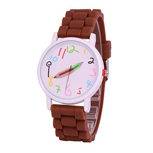 Reloj niño SFBBBO Relojes de Pulsera para niños Relojes Digitales para niños...