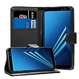 mega.deals4u® SAMSUNG GALAXY A5 2017 PU Leather Wallet