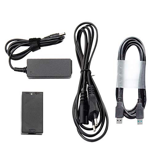 MagiDeal Dn Adaptador de Corriente para Microsoft Xbox One S/X Windows 10 Kinect 2.0 Sensor EU Herramientas