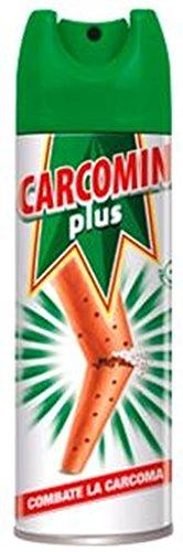 Antipolillas carcomin 335ml