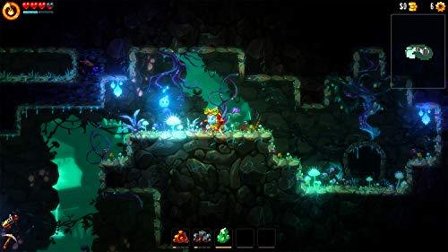 Steamworld Dig 2 (Nintendo Switch) - 8