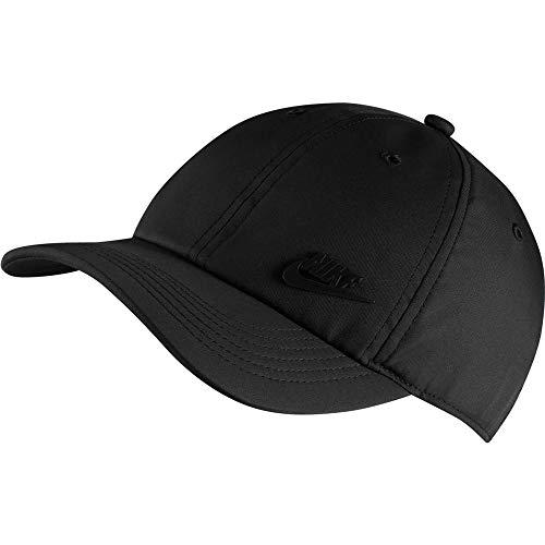 Nike Kinder Futura Cap, Black/Black, One Size