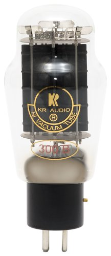 KR Audio Electronics 300B /MP マッチド2本組 ST 直熱3極管 TKR300B/MP