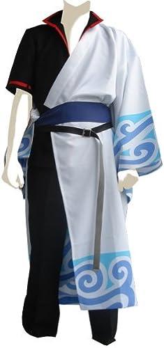 Gin Tama  Gintoki Sakata - Cosplay Costume (M)