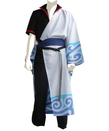 Gin Tama: Gintoki Sakata - Cosplay Costume (M)
