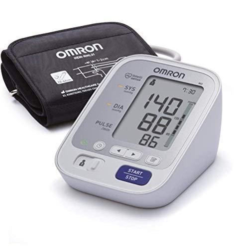 Tensiómetro certificado OMRON M3