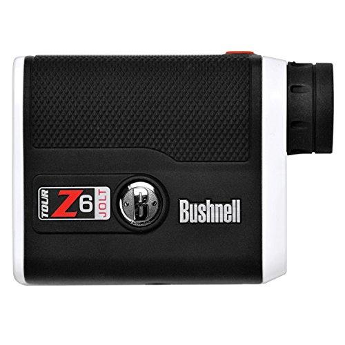 Product Image 2: Bushnell Tour Z6 Golf Laser Rangefinder with JOLT