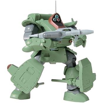 装甲騎兵ボトムズ アクティックギア スタンディングタートル AG-V15