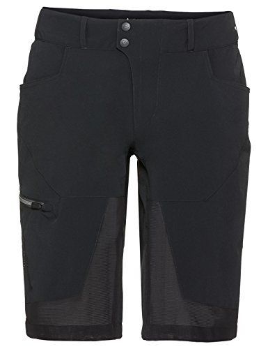 VAUDE Herren Men's Altissimo Shorts II Hose, Black, L