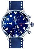 Men's Pilot Aviator Watch Type 1 Georges Guynemer