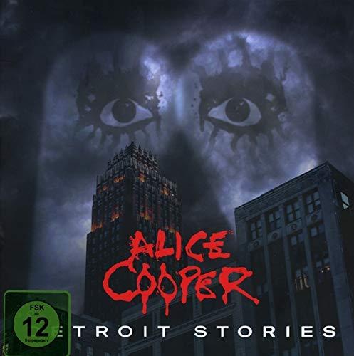 Detroit Stories (Limited CD Box ...