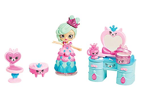 Royal Cupcake Porte-clés Shopkins