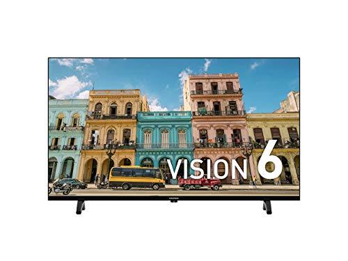 Televisor GRUNDIG 32GEH6600B TELEVISOR Smart TV