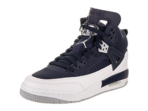 Jordan SPIZKE BG 'Midnight Navy' - 317321-406 - Size 39-EU