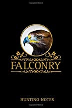 Falconry Hunting Notes: Golden Eagle. Format A5, 120 pages, discreet grey lined. Daily entries, notes and journal for the falconer, ornithologists, zoologists, bird lovers, nature lovers.