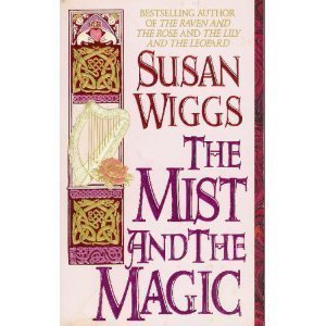 Paperback The Mist and the Magic (Harper Monogram) Book